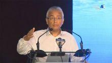 Rodrigues : Technopark, piste d'atterrissage, nouveau port, marina… le PM annonce de nombreux développements