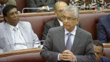 PMQT- Loi sur l'insolvabilité : Pravind Jugnauth peu enclin à revoir l'Insolvency Act