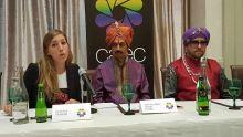 Le prince indien Gohil à Maurice : «Le gouvernement n'a rien à dire sur ce qui se passe dans l'intimité d'une chambre»