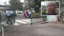 Invasion de « puces » au QEC, Satish Faugoo parmi les parents qui récupèrent leurs enfants