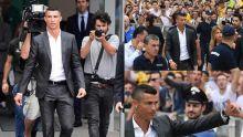 Visite médicale : la Vieille Dame ouvre ses bras à Ronaldo