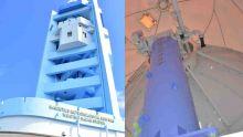 Trou-aux-Cerfs: le radar «le plus sophistiqué de la région» prêt à 99.5 %
