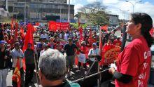 Elections générales : la classe syndicale fait entendre sa voix