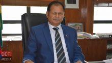 Dure journée pour Raj Daval qui perd son «bras droit» avant d'être suspendu du MSM