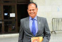 Procès visant Raj Dayal : les deux parties devront de nouveau se présenter en Cour fin février