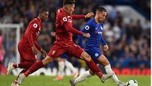 Premier League : Liverpool ralenti par Chelsea, Manchester United s'écrase