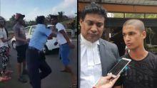 Rallye illégal et incidents - Le mineur, libéré sous caution : « Je n'ai que participé au rallye »