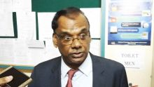 Découpage électoral : «Un recensement ethnique fera reculer le pays», prévient Sithanen