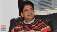 MBC - Beejaye Ramdenee : «C'est au bureau du PM de décider qui sera le remplaçant d'Anooj Ramsurrun»