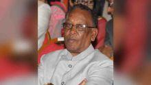 Décès du président de la Hindu House, Virendra Ramdhun