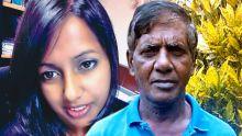 Jimmy Mahadeo libéré sous caution : le père de Reena Rungloll dit vivre dans la peur