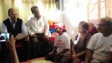 Ramgoolam sur l'affaire BAI : «Pa zis vengeance politik sa»