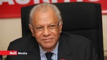 Ramgoolam après l'annonce de la candidature de Bachoo au no 7 : «Personn pale sa parsyel la. Me selma nu bizin zwe le jeu demokratik»