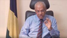 Navin Ramgoolam : «Gardez l'espoir de la délivrance en 2017»