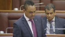 Débats budgétaires – Ravi Rutnah : « apre ser sintir, larg sintir »