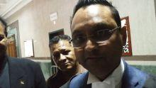 Affaire «Bal Kouler» : «Mon client aussi a réclamé une enquête sur la fuite de ce document», dit Me Rutnah