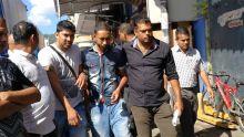 Tentative de vol à Shibani Finance : Lepap participe à une reconstitution des faits