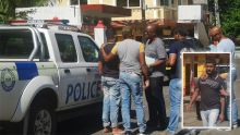 Meurtre de Chandan Maunick : l'un des deux suspects retourne sur les lieux du crime