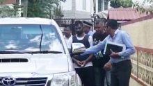 Meurtre de Jenny Tossé : Jenisen Ramen retourne sur les lieux du drame
