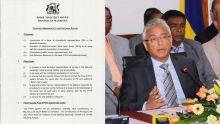 [Document] Réforme électorale : découvrez les propositions du gouvernement