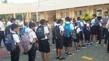Admission dans les écoles et collèges : la grande découverte pour 25 000 élèves