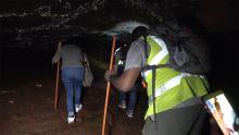 Grotte de Gros-Cailloux : voyage en terre inconnue