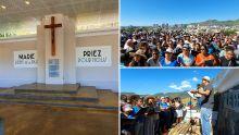 Visite du pape : grande répétition de la chorale papale ce dimanche