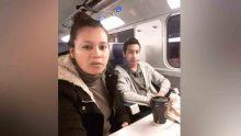 Incendie à Paris : Rudy Allas se rend en France dans l'espoir de retrouver son ex-épouse et son fils
