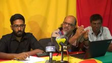 Rezistans ek Alternativ : « Nou kont tou form klasifikasyon kominal, etnik ou racial »
