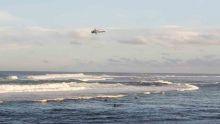 Lagon de Riambel : le corps de l'adolescent porté manquant repêché en mer