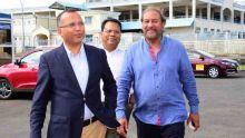 Devanand Ritoo sur les propos de Pravind Jugnauth à son égard: «Linn salir mwa»