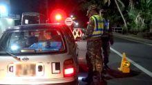 Législatives 2019 : la police veille au grain, vivez une opération de l'équipe «Road-Block»