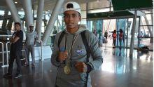 Kick-boxing : Robertson et Rathbone à la conquête du monde