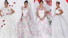 Robes de mariée 2019 : les neuf styles les plus recherchés