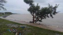 Météo : le cyclone Joaninha représente une menace sérieuse pour Rodrigues
