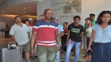 Un avion d'Air Mauritius en partance pour Rodrigues contraint de faire demi-tour