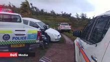 Meurtre à Rodrigues : blessé, Jean-Maurice Collet parvient une nouvelle fois à échapper aux policiers