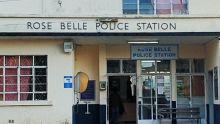 Rose-Belle : il tue son père et se rend à la police