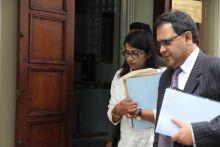 Commission d'enquête sur la drogue : retrouvez de larges extraits de l'audition de Roubina Jadoo-Jaunbocus