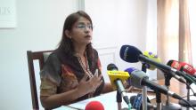 Commission d'enquête : Roubina Jadoo-Jaunboccus conteste le rapport Lam Shang Leen en Cour suprême