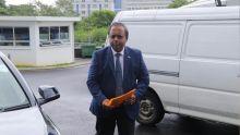 Allégations de pots-de-vin au conseil district de Rivière-du-Rempart : le député Sudesh Rughoobur entendu à titre de témoin à l'Icac