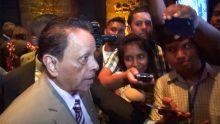 Affaire Sobrinho : SAJ s'en prend aux journalistes et aux politiciens