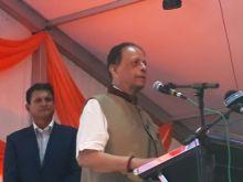 SAJ : «Faites confiance à Pravind Jugnauth et son équipe»