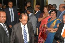 Sir Anerood Jugnauth : «Un budget prometteur»