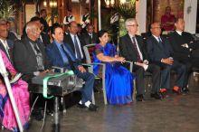 Tête-à-tête Bhadain-Pillay : «Je ne suis pas embarrassé», déclare SAJ