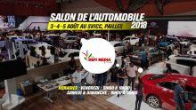Clap de fin pour le Salon de l'Automobile