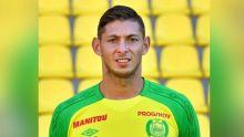 Emiliano Sala disparaît à bord d'un avion entre Nantes et Cardiff
