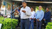 Fusillades en Nouvelle-Zélande :  Salim Muthy demande une minute de silence à la rentrée parlementaire
