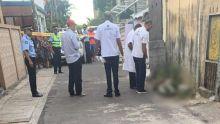 Circonstance, St-Pierre : Soupçons d'overdose après la mort d'un jeune policier