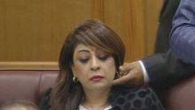 Séance de «pins lazou» : Sandhya Boygah, en larmes : «Mo pa donn personn consentement tous mo la zou»